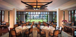 Hotel The Peninsula Bangkok Restaurant