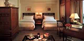 Hotel The Peninsula Bangkok Wohnbeispiel