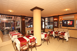 Hotel Agan Restaurant