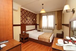 Hotel Agan Wohnbeispiel