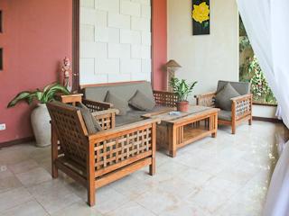 Hotel Desamuda Village Terasse