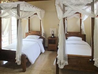 Hotel Desamuda Village Wohnbeispiel