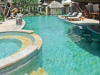Hotel Desamuda Village Pool