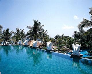 Hotel Bali Mandira Beach Resort & Spa Pool