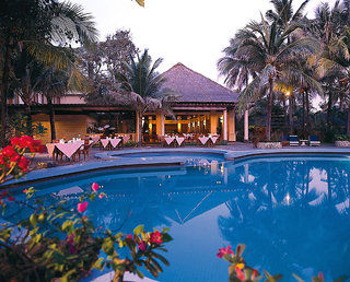 Hotel Bali Mandira Beach Resort & Spa Außenaufnahme