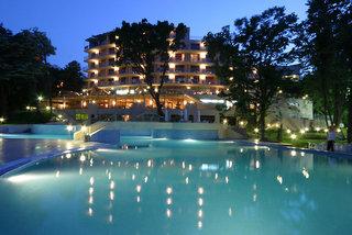 Hotel Kristal Goldstrand Außenaufnahme