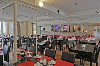 Hotel PLAZA Inn Hamburg MoorfleetRestaurant
