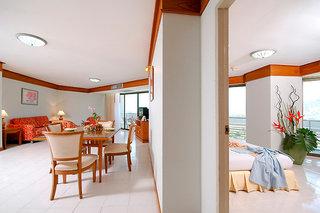 Hotel Andaman Beach Suites Wohnbeispiel