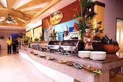 Hotel Anyavee Ban Ao Nang Resort Restaurant