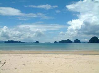 Hotel Bandara Phuket Beach Resort Strand