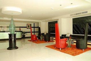 Hotel Amari Nova Suites Pattaya Lounge/Empfang