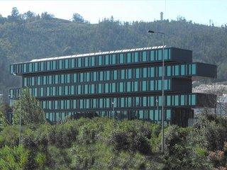 Hotel Axis Viana & Spa Außenaufnahme
