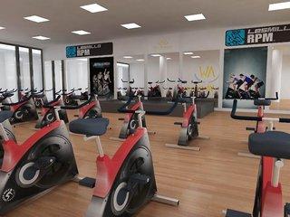 Hotel Axis Viana & Spa Sport und Freizeit