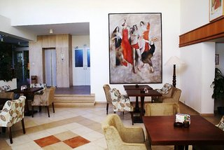 Hotel Anemi Hotel & Suites Bar