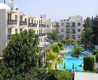 Hotel Anemi Hotel & Suites Außenaufnahme