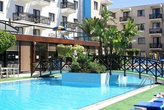 Hotel Anemi Hotel & Suites Pool