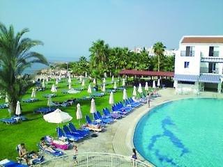 Hotel Akti Beach Village Resort Außenaufnahme