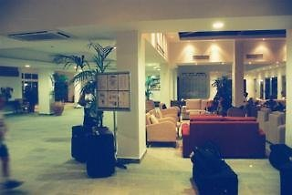 Hotel Akti Beach Village Resort Lounge/Empfang