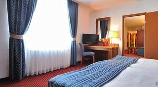 Hotel Carlton Budapest Wohnbeispiel