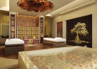 Hotel Eastern Mangroves Hotel & Spa by Anantara Wellness