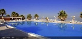 Hotel Dioscuri Bay Palace Pool