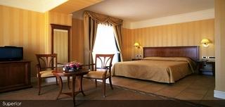 Hotel Dioscuri Bay Palace Wohnbeispiel