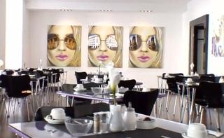 Hotel Max Brown Ku´Damm Restaurant
