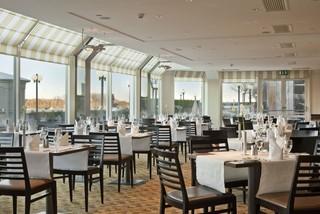 Hotel Hilton Vienna Danube Waterfront Restaurant