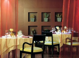Hotel Enterprise Restaurant