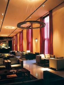 Hotel Enterprise Bar