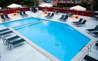 Hotel Torre Azul Spa - Erwachsenenhotel ab 16 Jahren Pool