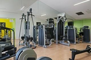 Hotel Hilton Vienna Danube Waterfront Sport und Freizeit