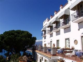 Hotel Bel Soggiorno Außenaufnahme