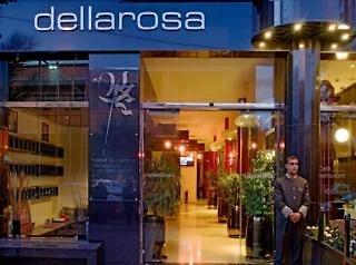 Hotel Dellarosa Boutique Hotel Außenaufnahme
