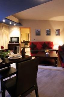 Hotel Dellarosa Boutique Hotel Wohnbeispiel