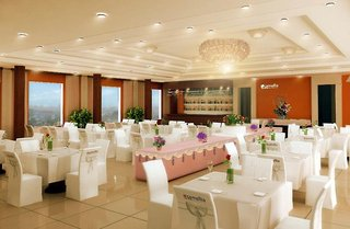 Hotel Cherish Restaurant