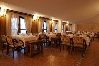 Hotel Adalya Port Hotel Restaurant