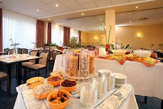 Hotel ACHAT Hotel Leipzig Messe Restaurant