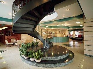 Hotel Golf Hotel & Depandance Lounge/Empfang