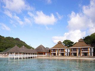 Hotel Le Domaine de la Reserve Außenaufnahme