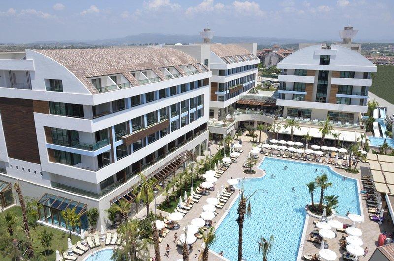 Port Side Resort