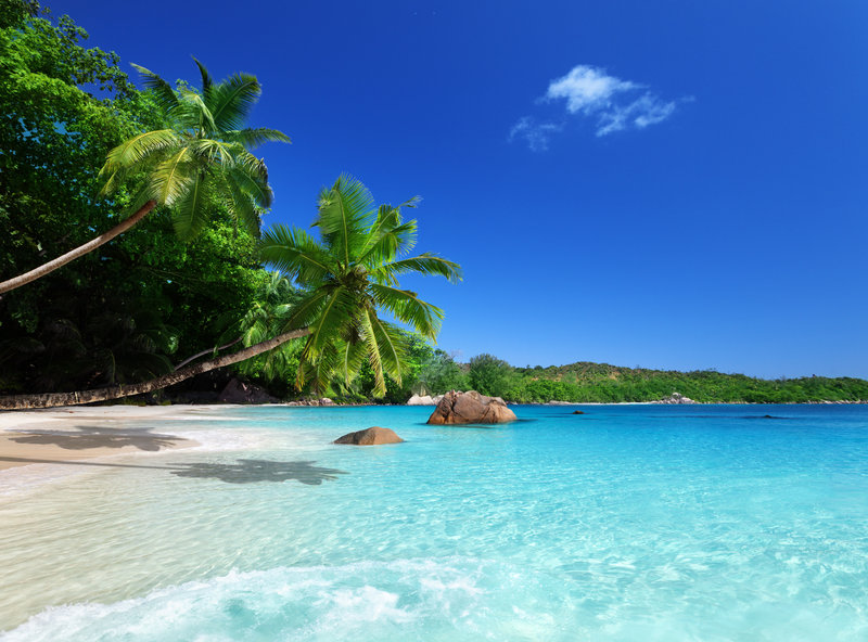 Le Relax Beach Praslin