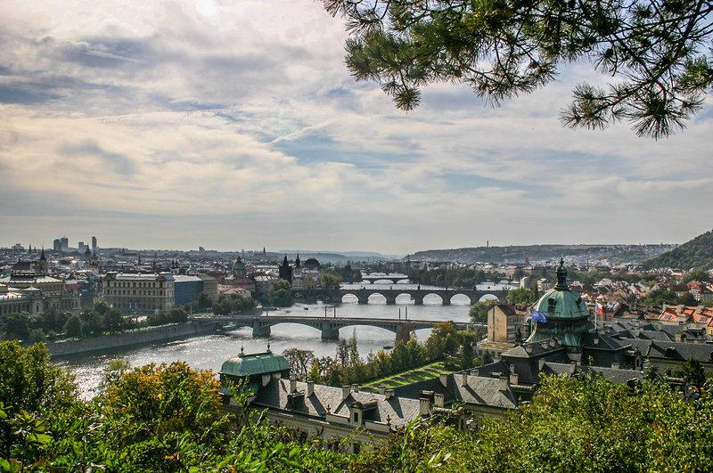 Ariston & Ariston Patio Prague