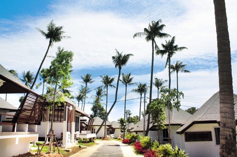 Al´s Laemson Resort