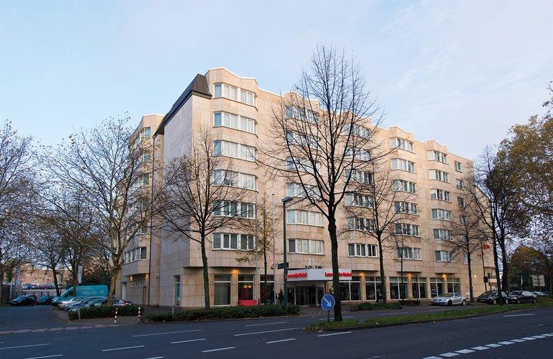 Leonardo Hotel Düsseldorf City Center