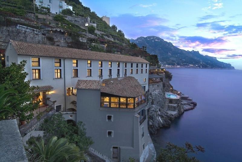 Best Western Premier Collection Ravello Art Hotel Marmorata