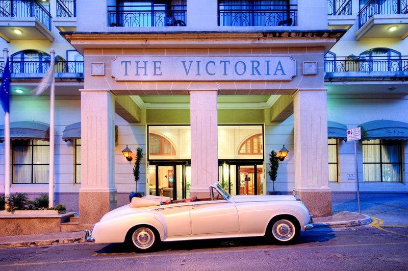 AX The Victoria Hotel