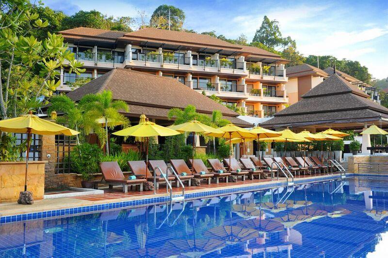 Aonang Cliff Beach Resort