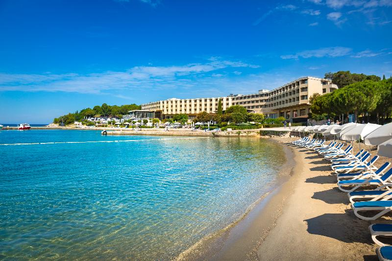 All Suites Island Hotel Istra