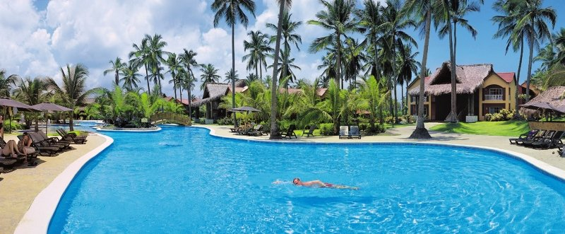 Last Minute Karibik-Urlaub im Hotel Tropical Princess